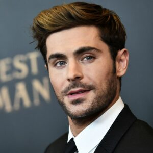When Did the Star Zac Efron Start his Career?