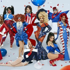 Dragrace Season 12- Who All are There In the Next Season?