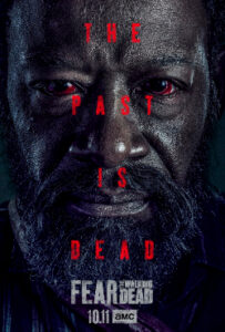How is The Response for the Season 6 of Walking Dead?