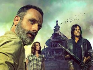 The Walking dead- is there a season renewal?