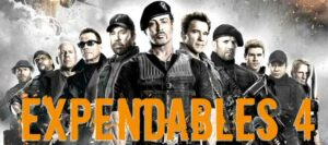 The expendables 4: is the original cast back?