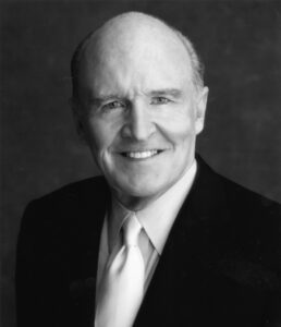 How much is Jack Welch Net Worth?