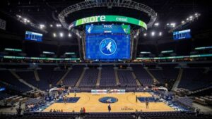 Pending sale of Timberwolves doesn't contain any limitations on new city movement