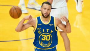 Stephen Curry's extension and the Timberwolves' draft pick