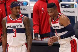 Westbrook and Beal