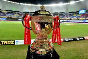 England Counties propose to host IPL in Mid-September