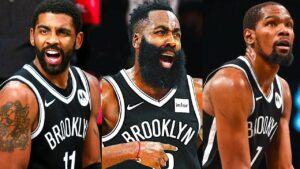 James Harden returns for Brooklyn Nets and scored 18 points