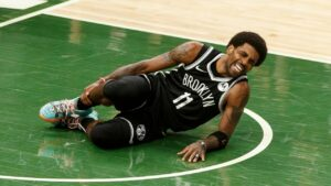 Injuries of these stars are changing the face of the NBA season