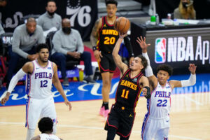 Ben Simmons takes responsibility for 76ers' loss