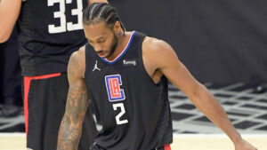 Kawhi Leonard's injury can be a big blow to Clippers