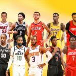 Point Guards to shape the face of NBA free agency 2021