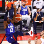 Team USA registers a win after back-to-back losses
