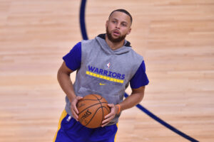 Stephen Curry to miss Tokyo Olympics 2021