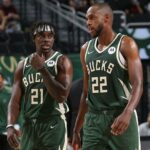 Jrue Holiday, Middleton, Booker may join the team in Tokyo