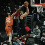 LA Clippers lose the series by 4-2 to Phoenix Suns