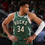 Giannis Antetokounmpo delivers exceptional performance in NBA Finals