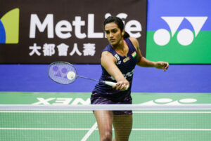 Tai Tzu Ying can be big trouble for PV Sindhu in semis